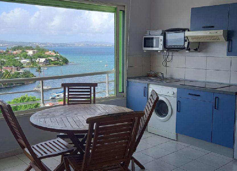 Appartement à vendre 42.35m2 à Les Trois-Îlets