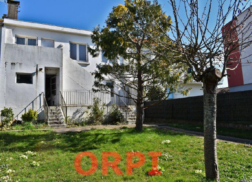 Maison à vendre 87m2 à La Roche-sur-Yon