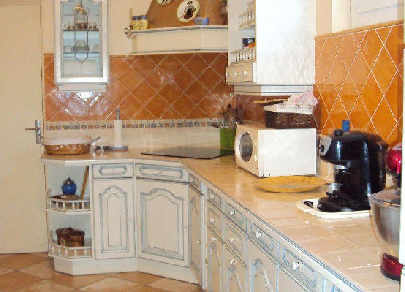 Maison à vendre 180m2 à Saint-Georges-d'Oléron