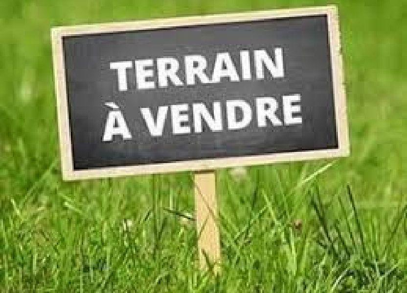 Terrain à vendre 280m2 à Saint-Pierre-d'Oléron