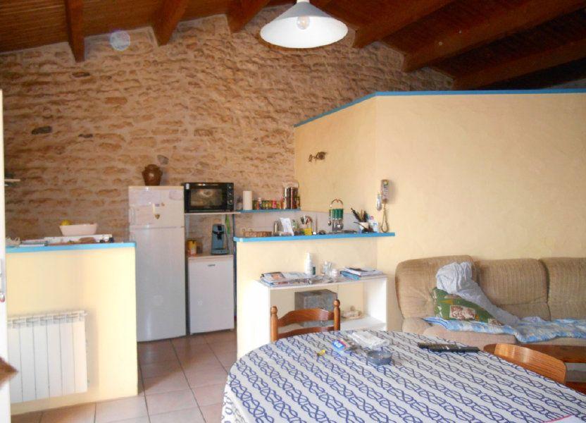 Maison à vendre 55m2 à Dolus-d'Oléron