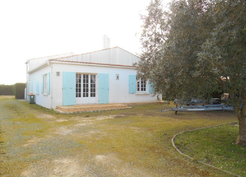 Maison à vendre 150m2 à Saint-Denis-d'Oléron