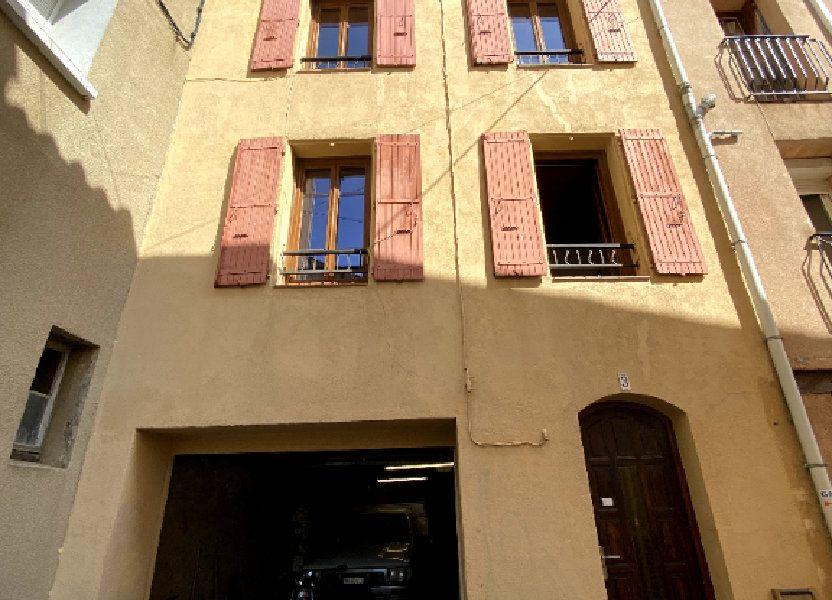 Maison à vendre 160m2 à Port-Vendres
