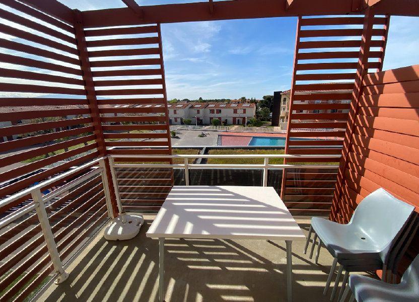 Appartement à vendre 40.58m2 à Argelès-sur-Mer