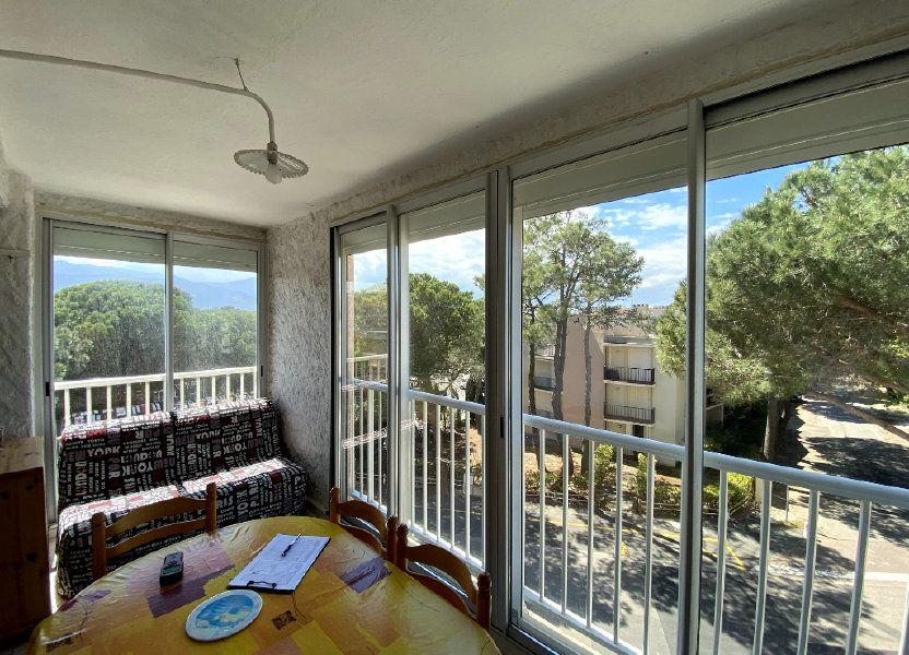Appartement à vendre 45m2 à Argelès-sur-Mer