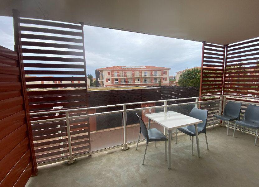 Appartement à vendre 40m2 à Argelès-sur-Mer