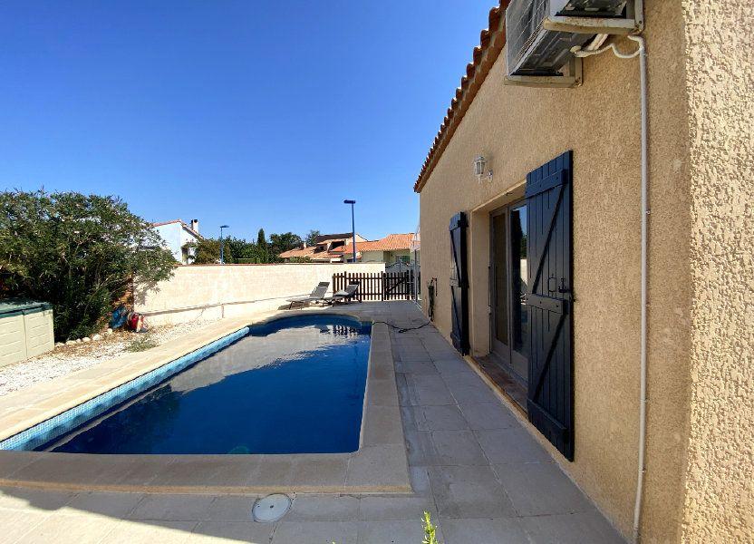 Maison à vendre 101m2 à Argelès-sur-Mer