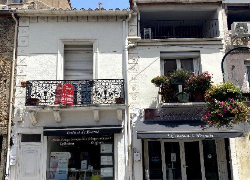 Appartement à vendre 66m2 à Argelès-sur-Mer