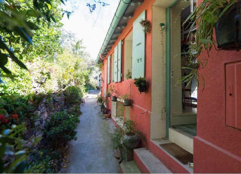 Maison à vendre 89.62m2 à Port-Vendres