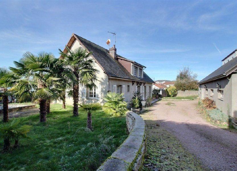 Maison à vendre 206m2 à Le Creusot