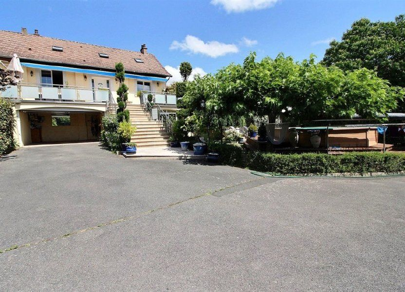 Maison à vendre 288m2 à Le Creusot