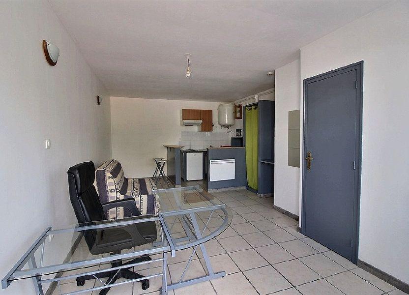 Appartement à louer 27.96m2 à Le Creusot