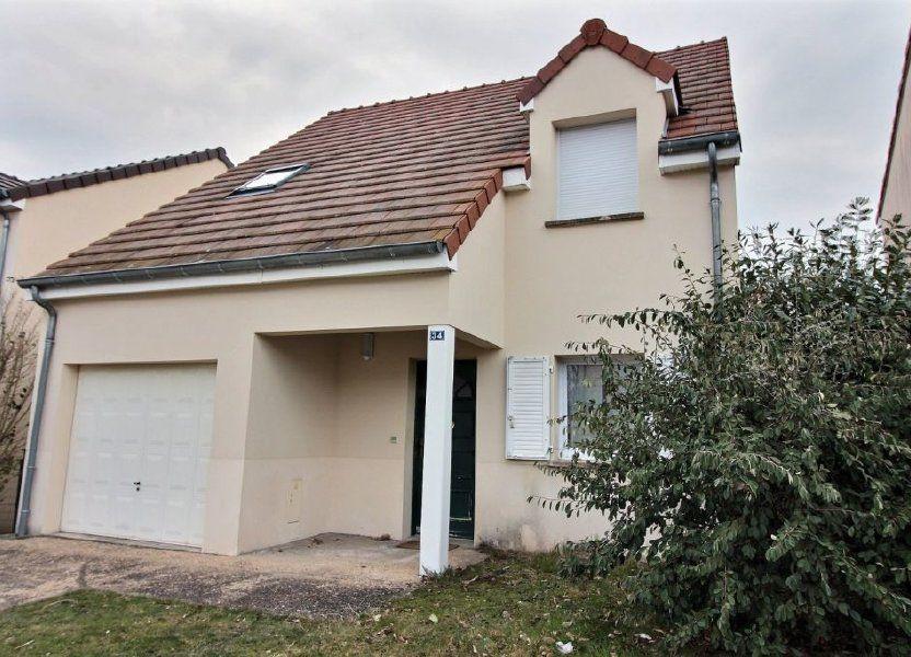 Maison à vendre 99.55m2 à Le Creusot