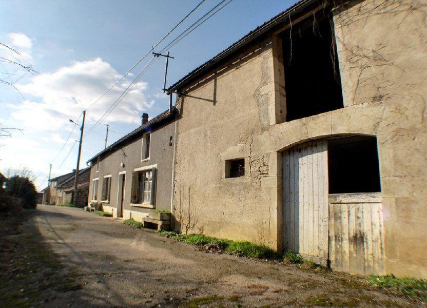 Maison à vendre 107.2m2 à Painblanc