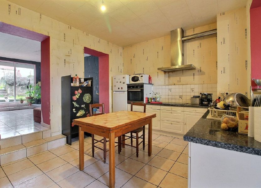 Maison à vendre 140m2 à Le Creusot