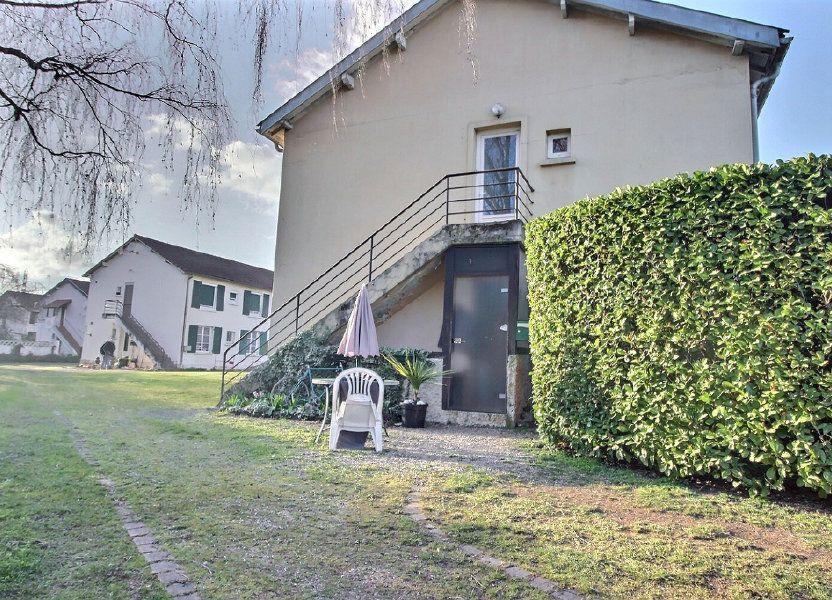 Appartement à vendre 73.57m2 à Le Creusot