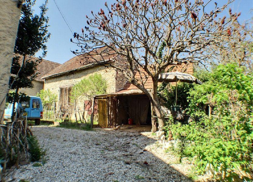 Maison à vendre 58.06m2 à Bligny-lès-Beaune