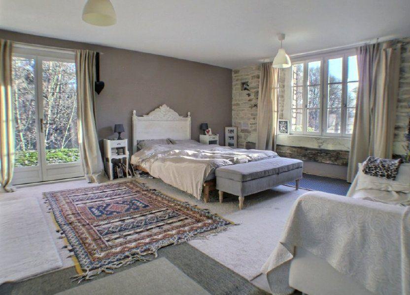 Maison à vendre 229m2 à Veuvey-sur-Ouche