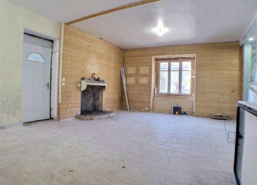 Maison à vendre 146.51m2 à La Rochepot