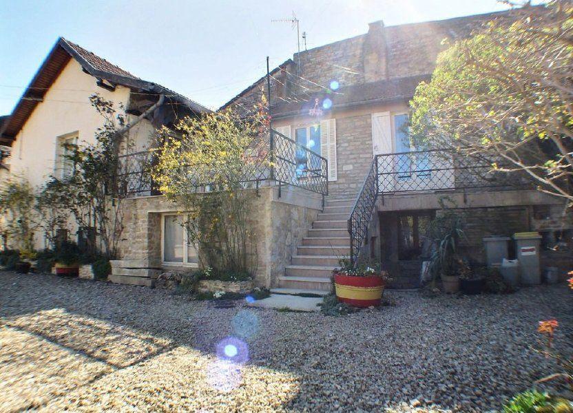 Maison à vendre 154.39m2 à Meursault