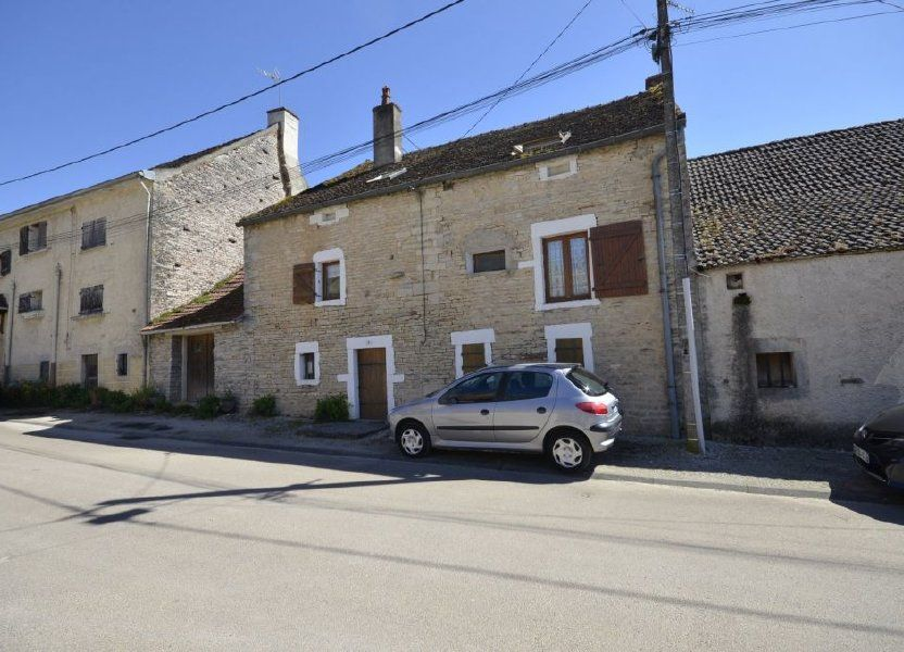 Maison à vendre 169.1m2 à Ladoix-Serrigny