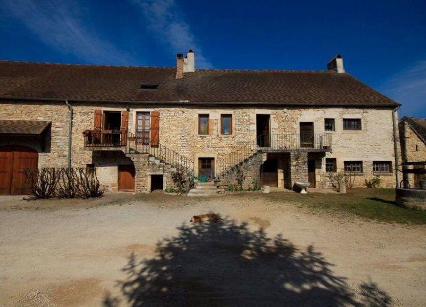 Maison à vendre 343m2 à Merceuil