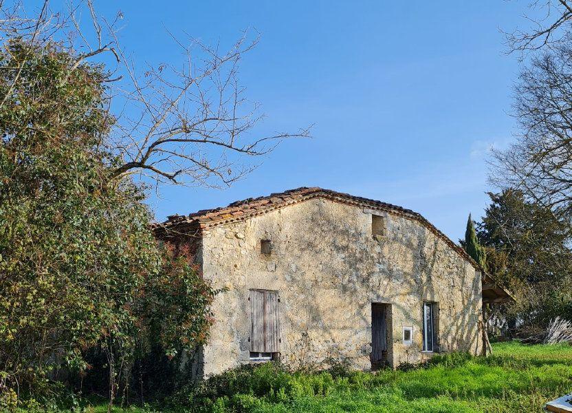 Maison à vendre 120m2 à Sainte-Mère