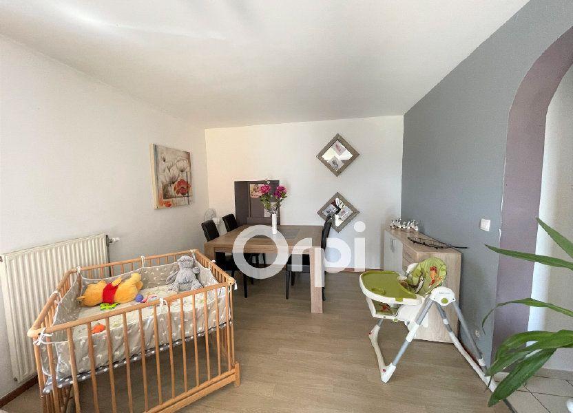 Appartement à vendre 66m2 à Châtenois-les-Forges