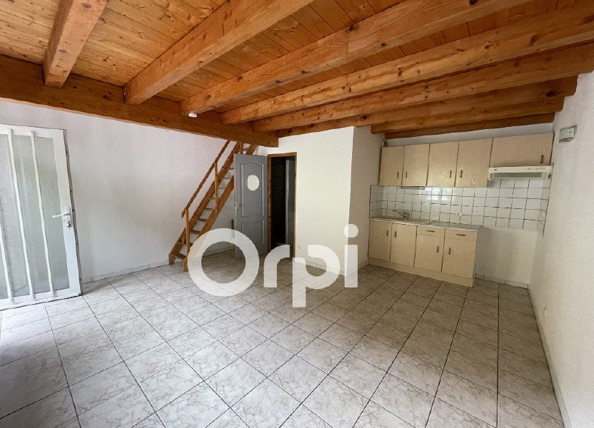 Appartement à louer 47m2 à Sochaux