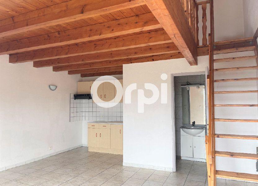 Appartement à louer 57m2 à Sochaux
