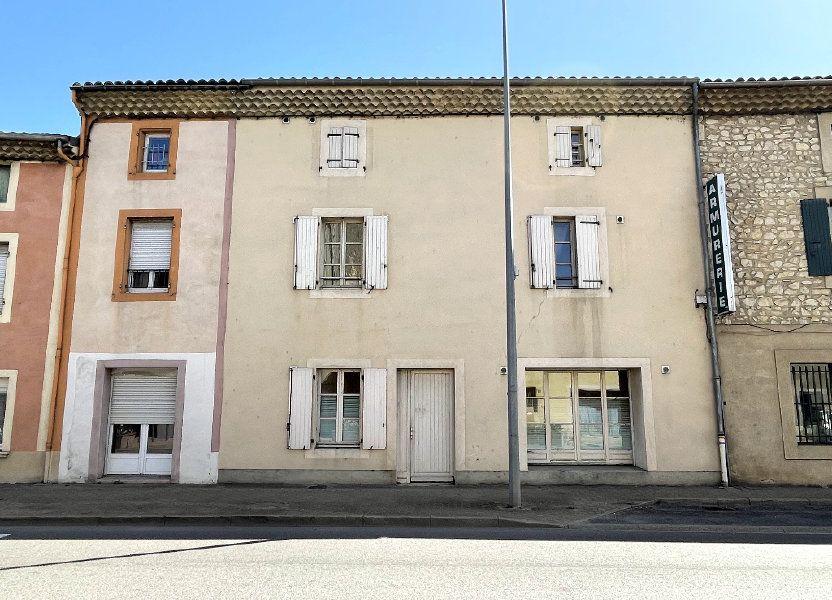 Appartement à vendre 110.96m2 à Livron-sur-Drôme