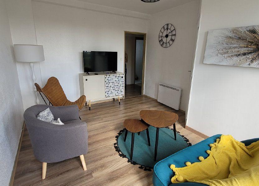 Appartement à louer 11m2 à Saint-Brieuc