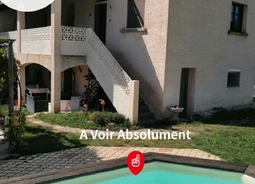 Maison à vendre 156m2 à Saint-Privat-des-Vieux
