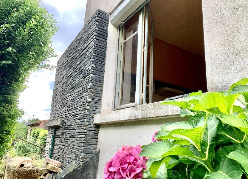 Maison à vendre 185m2 à Castanet-Tolosan