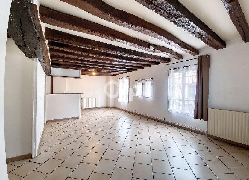 Appartement à louer 69.3m2 à Provins
