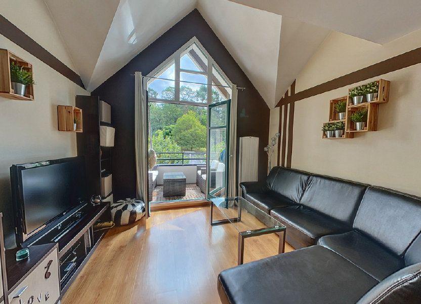 Appartement à vendre 70m2 à Rambouillet