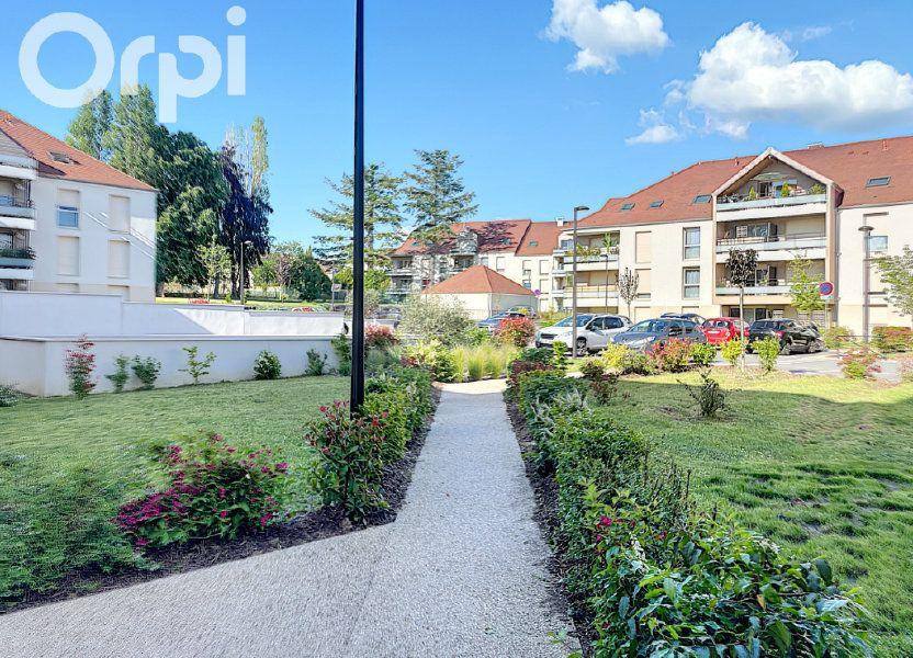 Appartement à vendre 80m2 à Rambouillet