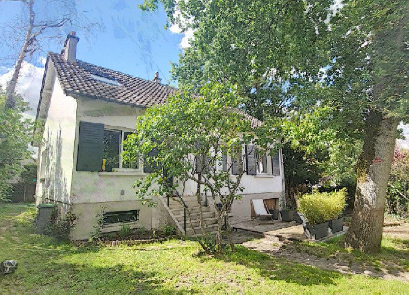 Maison à vendre 170m2 à Rambouillet