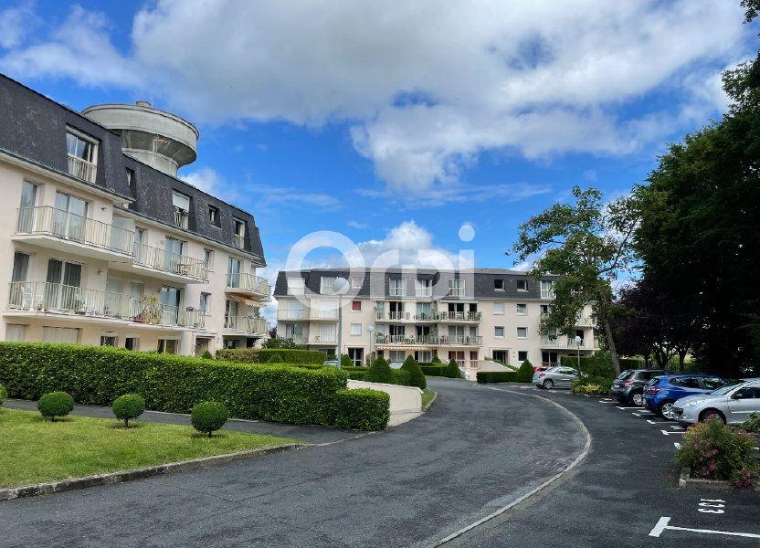 Appartement à vendre 49.28m2 à Rambouillet
