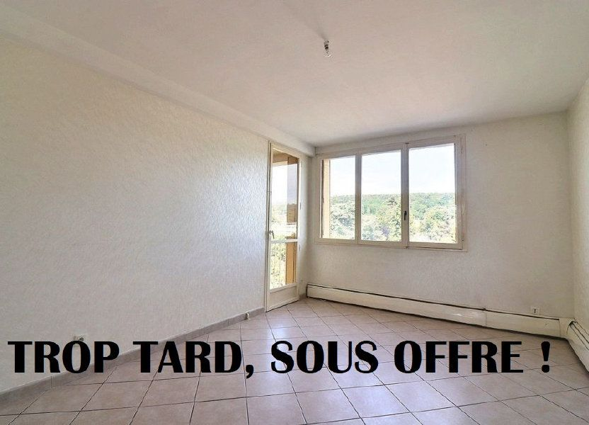 Appartement à vendre 59.25m2 à Chenôve