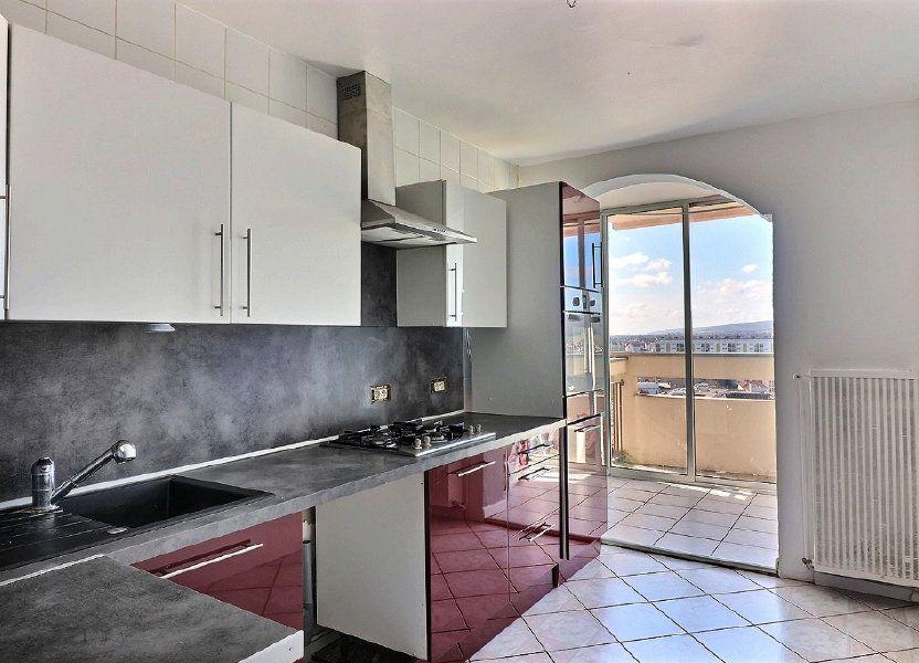Appartement à vendre 91.64m2 à Chenôve