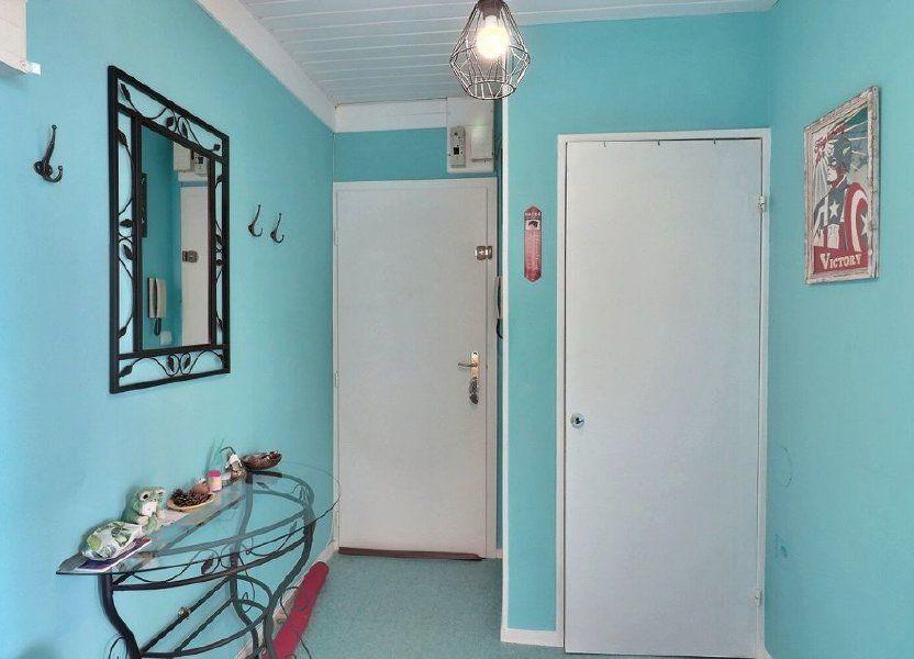 Appartement à vendre 78.14m2 à Chenôve