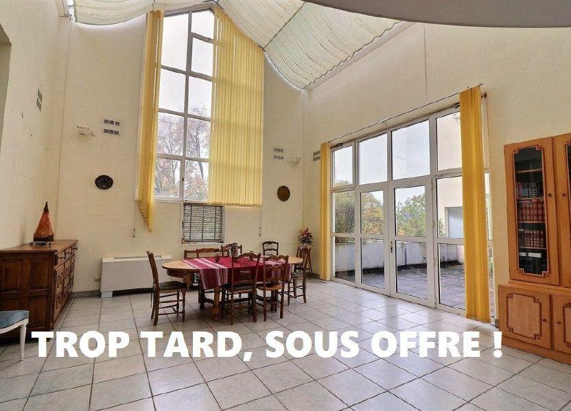 Appartement à vendre 157.12m2 à Dijon