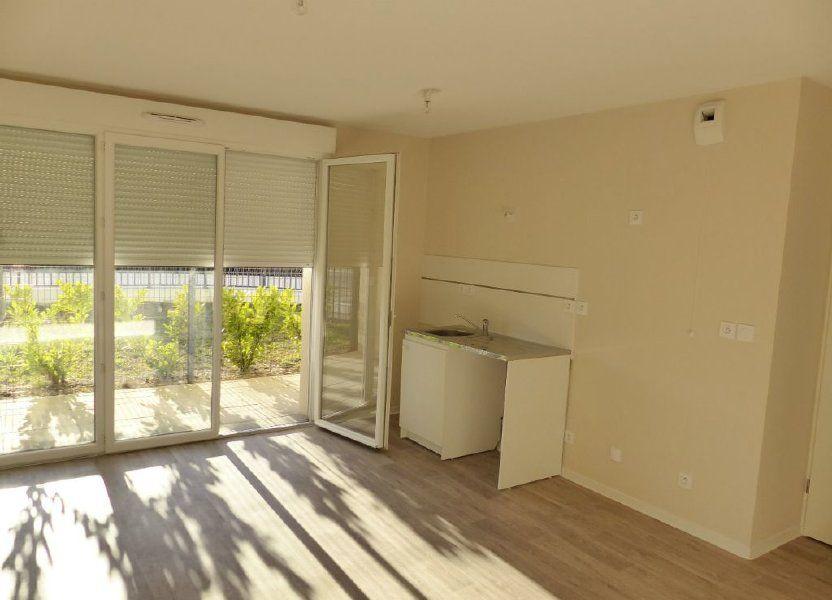 Appartement à louer 43.15m2 à Chenôve