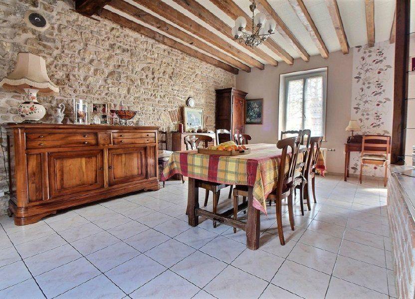 Maison à vendre 149m2 à Izier