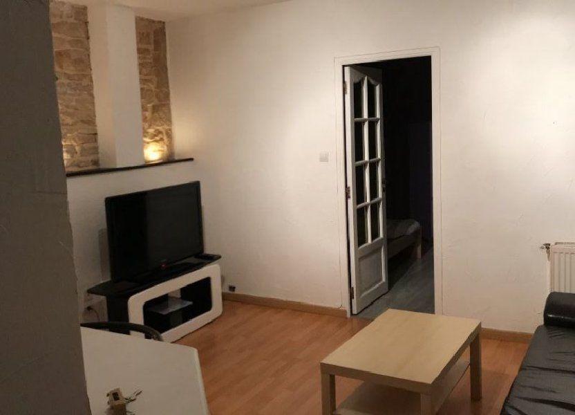 Appartement à vendre 36.09m2 à Dijon