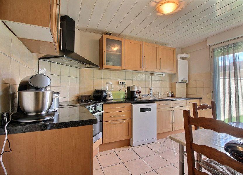 Maison à vendre 90m2 à Genlis