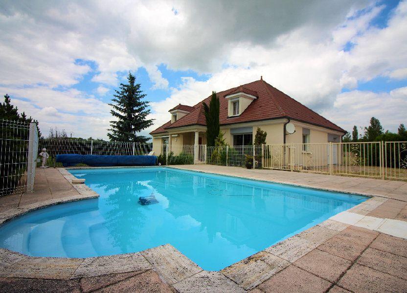 Maison à vendre 193m2 à Dijon