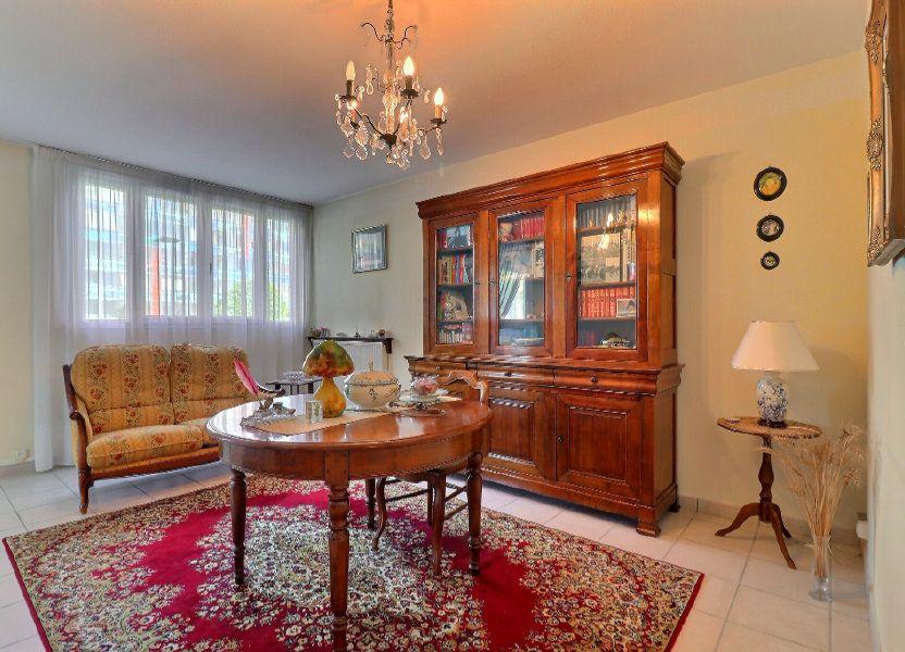 Appartement à vendre 59.47m2 à Chenôve