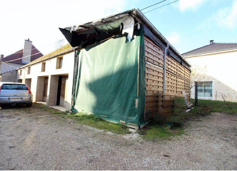 Appartement à vendre 38m2 à Genlis